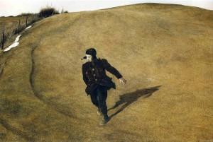 andrew wyeth Winter-1946