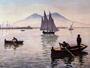 Albert-Marquet-N-poles-El-velero